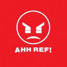 Ahh Ref Cork GAA