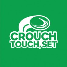 Crouch, Touch, Set baby cloth
