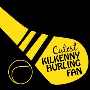 Cutest Kilkenny Hurling Fan baby gifts