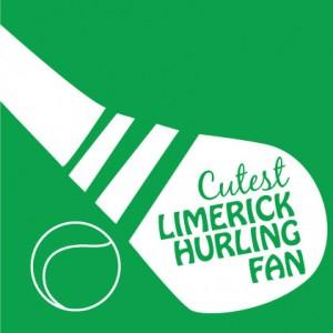 Cutest Limerick Hurling Fan GAA
