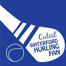 Cutest Waterford Hurling Fan baby gifts