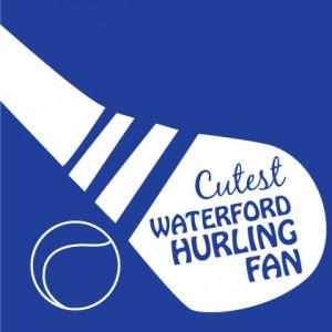 Cutest Waterford Hurling Fan baby gifts