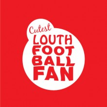 Cutest Louth Football Fan baby gifts