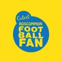 Cutest Roscommon Football Fan baby gifts