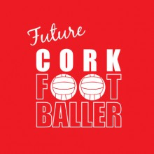Future Cork Footballer GAA