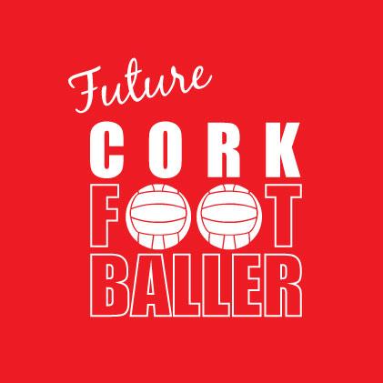 Future Cork Footballer GAA