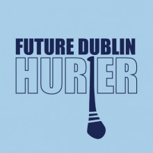 Future Dublin Hurler baby cloth