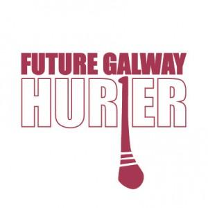 Future Galway Hurler baby cloth