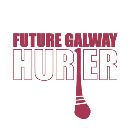 Future Galway Hurler baby cloth
