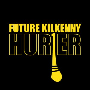 Future Kilkenny Hurler baby cloth