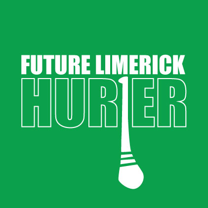 Future Limerick Hurler baby cloth