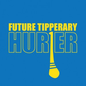 Future Tipperary Hurler Baby Cloth