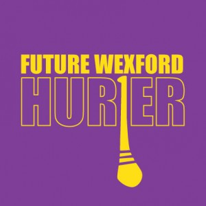 Future Wexford Hurler baby gift