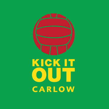 Kick it out carlow baby cloth