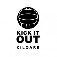 Kick It Out Kildare baby cloth