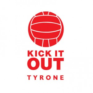 Kick It Out Tyrone baby gifts