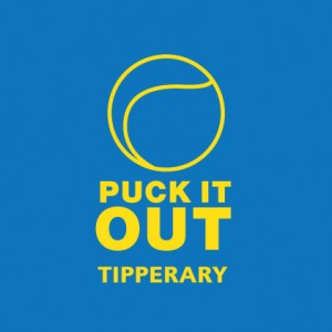 Puck it out Tipperary GAA
