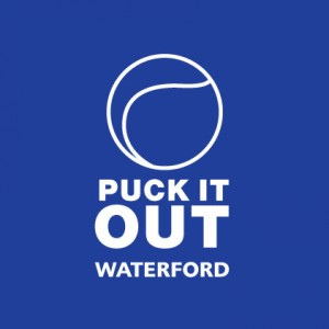 Puck It Out Waterford baby gifts