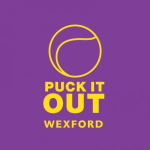 Puck It Out Wexford baby cloth