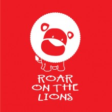 Roar On The Lions baby gifts