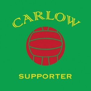 Carlow Football Supporter