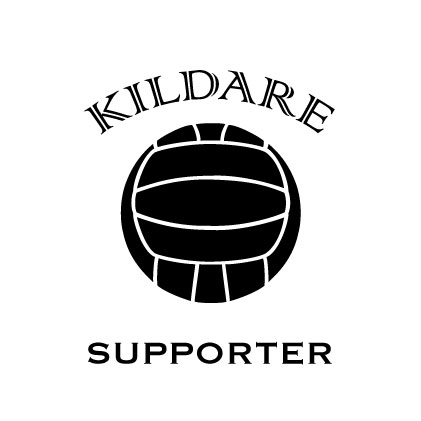 Kildare Football Supporter baby cloth