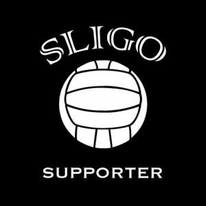 Sligo Football Supporter baby cloth