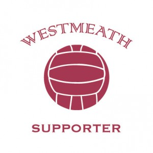 WestMeath Supporter Baby Gifts