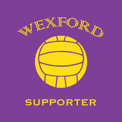 Wexford Supporter Baby Gifts