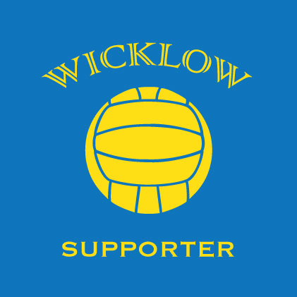 Wicklow Football Supporter Baby Gifts