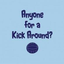 Kick Around Dublin
