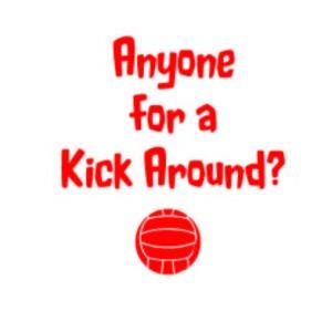 Kick Around Tyrone