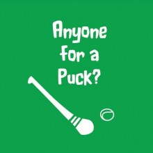 Anyone for a puck Limerick GAA