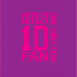 personalised baby clothes gift cutest one direction fan 1D