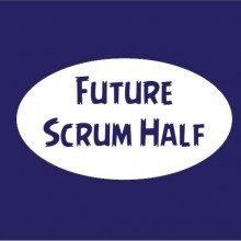 Future Scrum Half