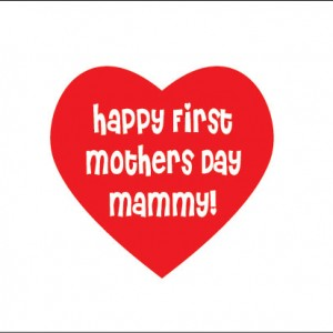 happy first mothers day baby clothes gifts
