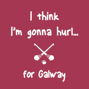I think I'm gonna hurl galway baby clothes gifts