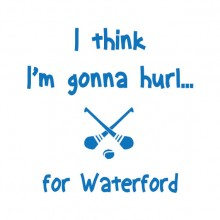 I think I'm gonna hurl waterford baby clothes