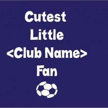 Cutest Little club baby cloth