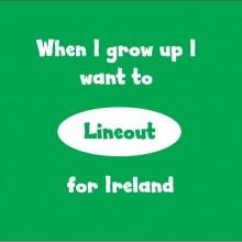 Lineout Ireland