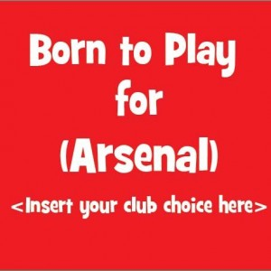 Born to Play for