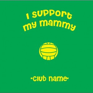 i support my mammy