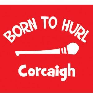 Born to Hurl Cork GAA