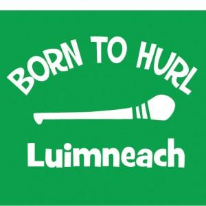Born to Hurl Limerick GAA