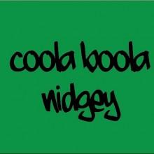 personalised baby clothes coola boola nidgey