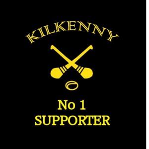kilkenny supporter number one