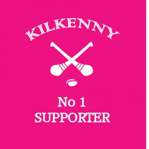 kilkenny number one supporter baby clothes
