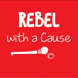 personalised GAA baby clothes rebel with a cause