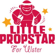 little prop ulster personalised baby clothes