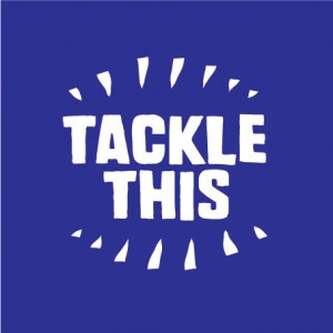 personalised rugby baby clothes tackle this leinster